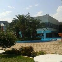 Photo taken at Soli Havuz by Ayda E. on 8/7/2012