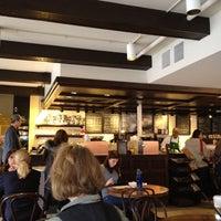 Photo taken at Starbucks by Phil W. on 2/20/2012
