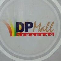 Photo taken at DP Mall by nickolas b. on 4/1/2012