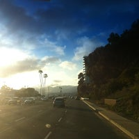 Photo taken at Pacific Coast Highway (PCH / CA-1) by Loyana V. on 3/25/2012