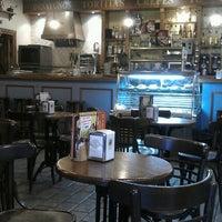 Photo taken at Café de Indias by Manuel S. on 8/9/2012