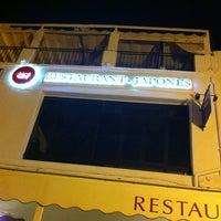 Foto tomada en Yuzu Restaurant-Japonès por Carlos C. el 8/20/2012