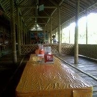 Photo taken at RM. Tirta Bahari by Reiska M. on 7/2/2012