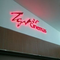 Photo taken at TGV Cinemas by E m m a r i n on 5/6/2012