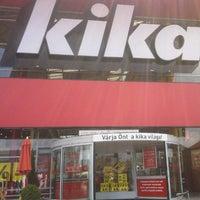 Photo taken at Kika by B C. on 7/27/2012