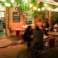 Photo taken at De Werf by Vlaanderen Vakantieland on 3/13/2012