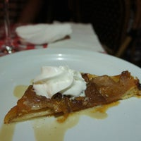 Photo taken at Brasserie Du Vin by Melissa C. on 8/10/2012