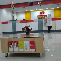 Photo taken at Ambank by Mohd K. on 2/8/2012