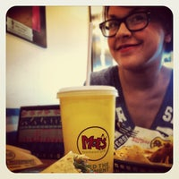 Photo taken at Moe's Southwest Grill by Zac C. on 9/9/2012