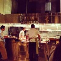 Photo taken at Central Kitchen by Garrett G. on 5/12/2012