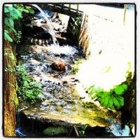 5/22/2012 tarihinde Bahar S.ziyaretçi tarafından Bogazici Butik Otel'de çekilen fotoğraf