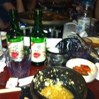 6/11/2012にKimberly J.がMyung Dong 1st Aveで撮った写真