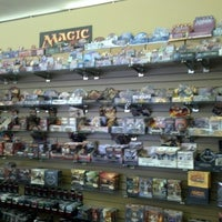 Photo taken at Collectors Cache by Micah A. on 8/12/2012