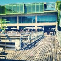 Das Foto wurde bei Les Docks – Cité de la Mode et du Design von Cristiano P. am 8/18/2012 aufgenommen