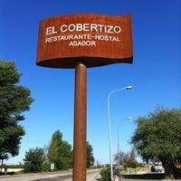Photo taken at Venta del Soton by Manel O. on 7/28/2012