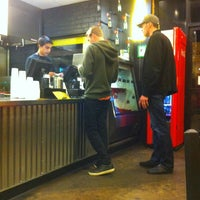 Photo taken at The Kebab Shop by Paws . on 3/4/2012