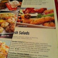 Photo taken at Ruby Tuesday by Debra S. on 2/12/2012