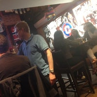 Photo taken at Cage aux Sports by Ben S. on 5/17/2012