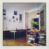 Das Foto wurde bei Tischendorf von JiaJia F. am 8/24/2012 aufgenommen
