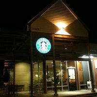 Photo taken at Starbucks by B W. on 3/21/2012