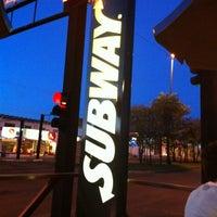 Photo taken at Subway by Ricardo P. on 5/20/2012