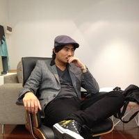 Photo taken at Fluidx by Johnny on 3/16/2012