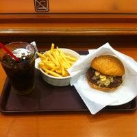 Photo taken at Starbucks by KenG Y. on 4/19/2012