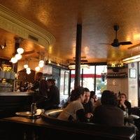 Photo taken at Café Charlot by ilove c. on 4/24/2012