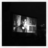 8/27/2012にKristin M.がSeattle Center - Movies at the Muralで撮った写真