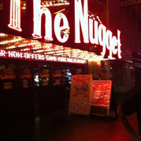 Photo taken at Little Nugget Diner by MJM on 7/14/2012