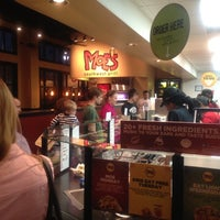 Photo taken at Moe's Southwest Grill by Wendi L. on 3/1/2012