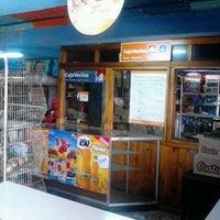 Photo taken at Almacen Panaderia La Fortuna (Donde Pirincho) by Pirincho G. on 8/28/2012