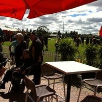 Photo taken at Glenelg Football Club by Mike B. on 3/25/2012