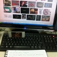 Photo taken at Brasil Form Grafica by Maria Carolina on 8/22/2012