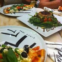 8/1/2012에 Mujde O.님이 Pizzeria Picasso에서 찍은 사진