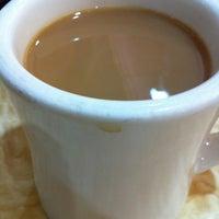 Photo taken at Mayfair Diner by John F. on 5/25/2012