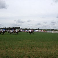 Photo taken at Carolina Cup by Francisco A. on 3/31/2012