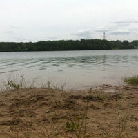 Photo taken at Waldsee by Der_Thomas_ on 6/24/2012