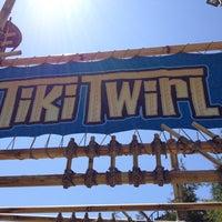 Photo taken at Tiki Twirl by John P. on 8/1/2012