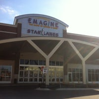 Photo taken at Emagine Royal Oak by Jamar W. on 2/26/2012