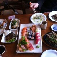 Photo taken at Fujiyama by Manoel M. on 6/20/2012