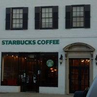 Photo taken at Starbucks by Chris L. on 3/19/2012