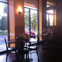 Photo taken at Patterson's Cafe by Nick N. on 7/25/2012