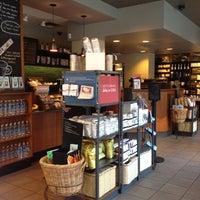 Photo taken at Starbucks by Vasili T. on 7/1/2012
