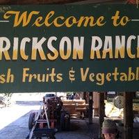 Photo taken at Erickson Ranch by Cheryl R. on 6/23/2012