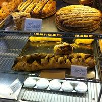 Photo taken at Andersen's Danish Bakery & Restaurant by Derek B. on 5/29/2012