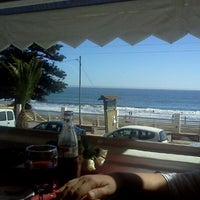 Photo taken at Punta del Este by Cami G. on 4/7/2012