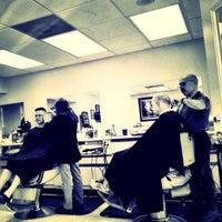 Johnnie's Barber Shop