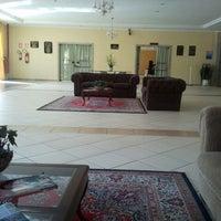 Foto tirada no(a) DAN Inn Franca por Soraya M. em 8/30/2012
