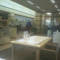 Photo taken at Birmingham Public Library - North Birmingham by Brandon B. on 4/26/2012